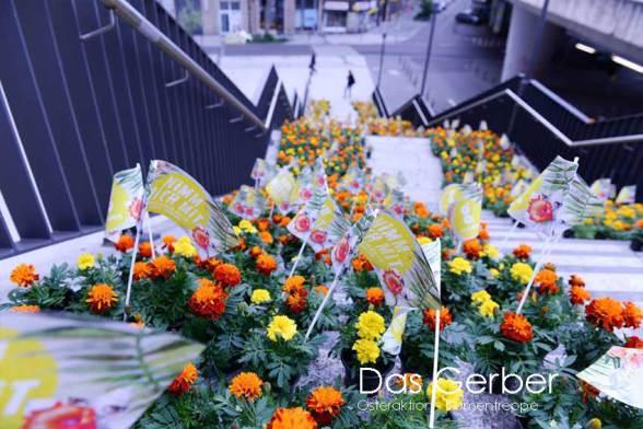 Eventfloristik -  Floristik für große und kleine Veranstaltungen in Esslingen und Stuttgart