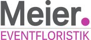 Meier Eventflrositik für Veranstaltungen in Esslingen, Stuttgart, Göppingen, Ludwigsburg, Böblingen