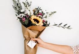 Gutschein für Blumenhaus und Hochzeitsschmuck bei Esslingen, Stuttgart, Göppingen