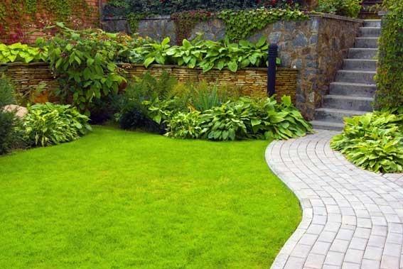Garten- und Landschaftsbau der Gärtnerei Meier