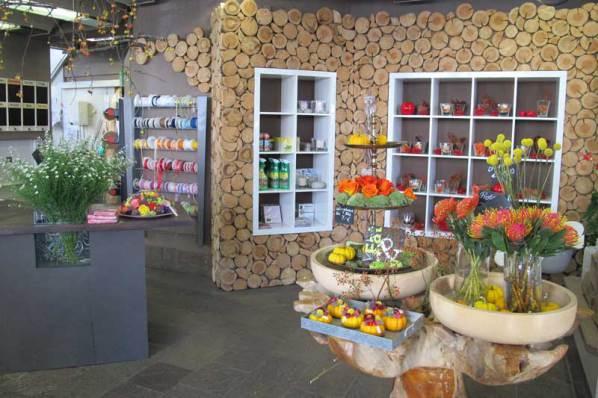 Ein Blumenstrauß aus Rosen finden Sie in unserem Blumenhaus bei Esslingen und Stuttgart